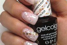 Fancy nails! / by Jennifer Jones