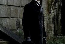 Ben Barnes - Dorian Grey