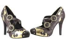 Never can have enough SHOES / MaYbE yOu sHoUlD wAlK oN YoUr HaNdS sO pEoPlE cAn SeE oUr FeEt - Fred Mertz (I Love Lucy)
