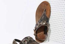 Sko og vesker