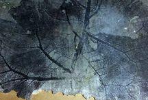 Selvatico [dodici] / FORESTA Pittura Natura Animale