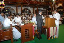 MLA - swearing ceremony of our beloved leader