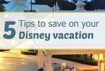 Vacation Disney