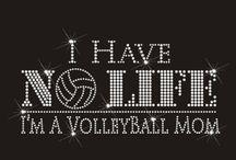 volleyball mama :)