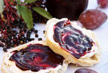 Elderberry  food