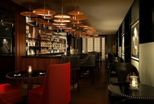 The Caley Bar / by Waldorf Astoria Edinburgh - The Caledonian