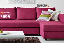 Furniture Ideas / by Jessica Brown