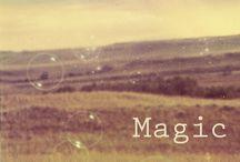 Magic♥