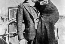 Bonnie & Clyde / History, information and photos behind the real people that inspired our upcoming musical!