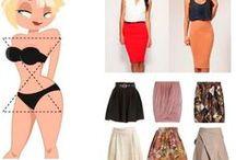 Stylistika, typy, trendy...