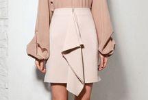 Burda Skirts