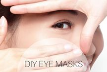 Eye Mask Recipes
