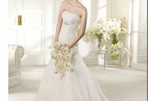 San Patrick Wedding Gowns