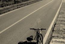 My Southern Italian Bicycle Trip