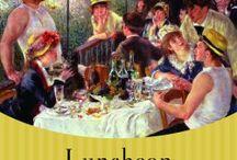Books Worth Reading / by Rebecca Hadley