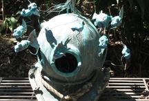 Artworks I love sculpture / by Carol Clitheroe