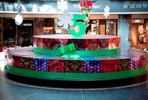 Baneasa Shopping City 5th Anniversarry