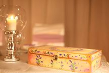 Buchete si accesorii pentru nunta si botez / Buchete nunta realizate manual si pahare/marturii si accesorii pentru nunta pictate manual.