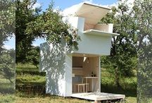 Case mici - Small houses