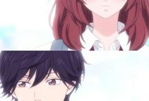 anime | manga | manhwa