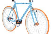 Fixed Gear Bike / Fixed gear bikes
