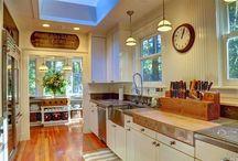 Cozy (kitchen)
