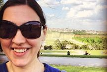 My Travels - Lovely Lisbonner Around the World / As viagens que faço dentro e fora de Portugal
