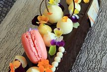 Antonio Bachour pastry chef / by maria