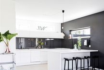 Kitchen / #interior #kitchen