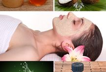 salute:acne -candida -