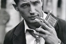 Yes, I have a Tom Hardy board!