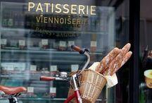 Paris / by caroline barney