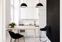 SMALL / Minimalist small home design ideas.