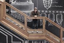 Design: Chalk / by Nathan Cavanaugh