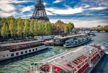 Must See Sites in France / The most beauftiful,charming or impressive sites to be visited while in France.