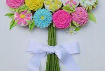 Cupcake Ideas / by Denise Grubb
