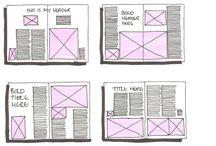 layout schemes
