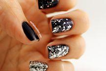 Nails, Baby!