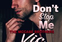 The McCabe Brothers / A spinoff of The Friessens big family romance series.