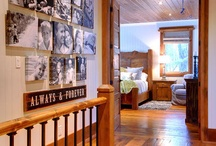 Picture Collage wall ideas