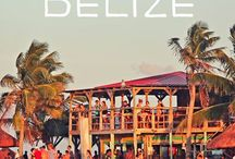 Belize / by USA Study Abroad
