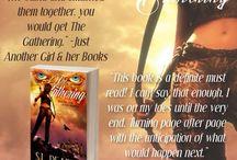 Lia Fail Chronicles Promos / Promos for the books in The Lia Fail Series