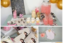 Graduation Party Ideas / by April Turner