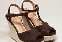 Shoes / by Carlye Godfrey