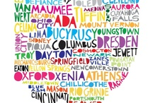 Ohio-isms / by Amy Snyder