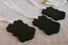 Black Weddings / by Earrings Nation