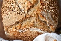 Panes y panecillos