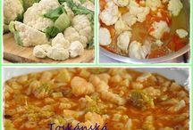 Polévky (zuppe)