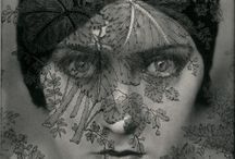 Edward Steichen - Photography Masters / Living in another world