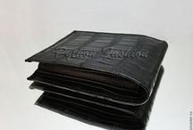 From crocodile. Crocodile bag. Crocodile purse. Crocodile leather purse. Сумки, кошельки из кожи крокодила. Аксессуары из крокодила. / From crocodile. Crocodile bag. Crocodile purse. Crocodile leather purse.